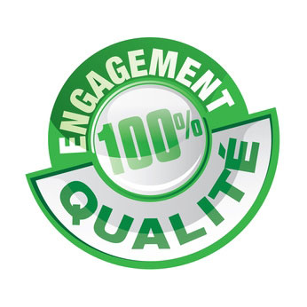 Engagements qualité Master Group
